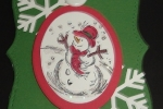 2009-25holidayprojectssnowmangiftcardholder