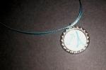Bottlecap Necklace
