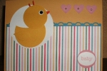 Punch Cards-duckie