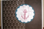 The Open Sea-anchor