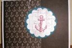 The Open Sea-anchor dsp