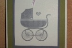 Something for Baby - Wisteria Baby Buggy