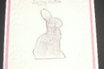 chocolate-bunny-embossed-oval