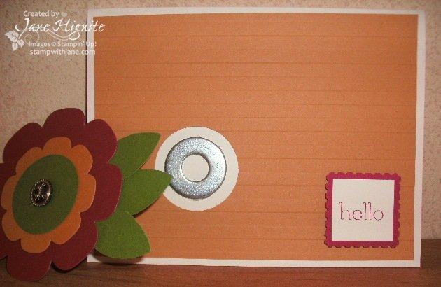 Magnet Card 2